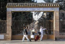 La vacunación y las restricciones mejoran los datos en las residencias valencianas