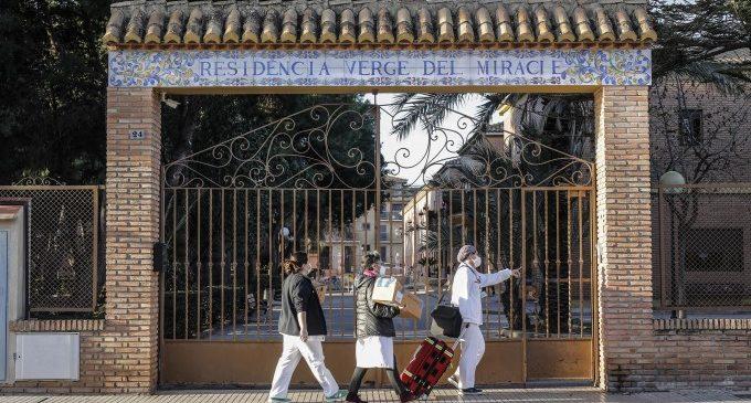 La Comunitat Valenciana ja no té cap residència baix vigilància sanitària