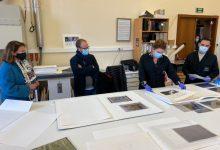 La Generalitat Valenciana restaura 10 obres gràfiques pertanyents al Museu Joan Fuster de Sueca