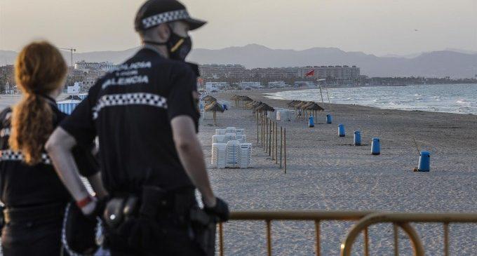 La Comunitat Valenciana afronta la seua última setmana de restriccions dures