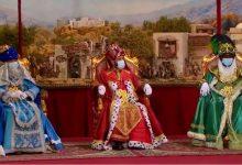 Ribó reconeix un error en el protocol de la Cavalcada de Reis a València