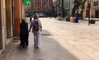 Alzira treballa en la reedició del Pla d'Emergència Social