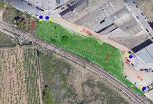 Paiporta habilita un aparcament públic de vehicles de 2.300 metres quadrats