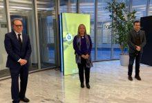 Enrique Soriano deja la presidencia del Consell Rector de la Corporació Valenciana de Mitjans de Comunicació