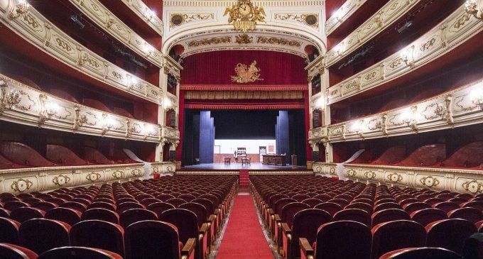 Los teatros públicos de València y los privados mantienen su actividad