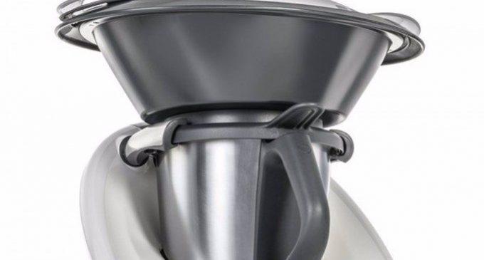 Un jutge ordena a Lidl retirar tots els seus robots de cuina per infringir els drets de patent de Thermomix