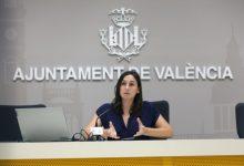 """Valía diu que les dades d'aigües residuals a València reflecteixen que """"està empitjorant la situació"""""""