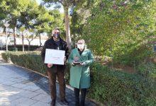 Almussafes revalida les seues Tres Flors d'Honor en el certamen Viles en Flor