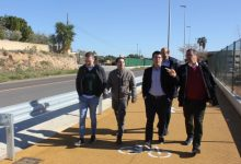 Ontinyent sol·licitarà 600.000 euros a l'IVACE per a seguir modernitzant els polígons industrials