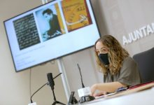 """El museu de la ciutat exposa les 17 obres adquirides per l'Ajuntament en la """"Crida per l'art"""""""