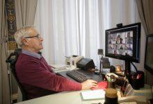 L'Ajuntament de València prepara un consell setmanal per informar sobre l'evolució de la Covid-19