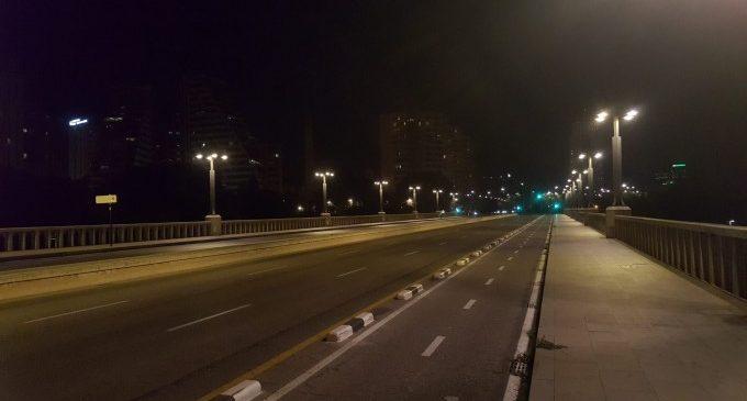 València redueix la despesa energètica en 6,5 milions d'euros en només sis anys
