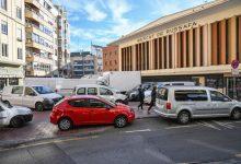 """La plaça de Russafa serà """"per a les persones"""", d'acord amb la voluntat dels pressupostos participatius"""