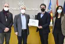 València rep l'estatut de Municipi Turístic de la Generalitat Valenciana