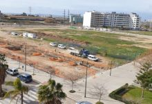 El Ayuntamiento de València acuerda con la Conselleria de Educación la construcción de un futuro instituto de FP en Natzaret a través del Plan Edificant