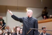Christoph Eschenbach debuta amb l'Orquestra de València com a director convidat i esgota les entrades