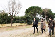 Arrancan las obras del Bosquete Sostenible en el barrio de Benicalap