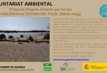 Comença el voluntariat ambiental per a la protecció de la fauna de l'Estany del Pujol