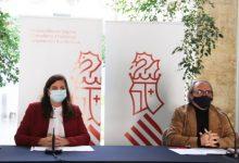 Gómez reivindica una arquitectura integrada a la ciutat 15'