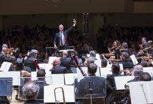Alexander Liebreich serà el director titular de l'Orquestra de València a partir de la temporada 2021/22