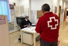 14 centres socials municipals coordinen esta setmana el repartiment de 56.000 mascaretes