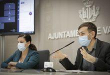 El termini per a sol·licitar les ajudes als xicotets comerços de València comença demà