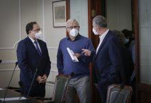 El Ayuntamiento cede a la Generalitat la titularidad de la concesión de Feria València