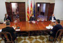 La Comunitat Valenciana ja ha presentat 145 projectes valorats en 8.400 milions d'euros per a ser finançats per fons europeus