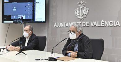 València es prepara per a tornar a ser capdavantera de cara a la recuperació turística i es projecta com a la millor ciutat per a viure