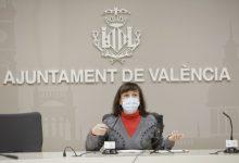 Isabel Lozano presenta la primera adjudicació de vivendes municipals de lloguer assequible