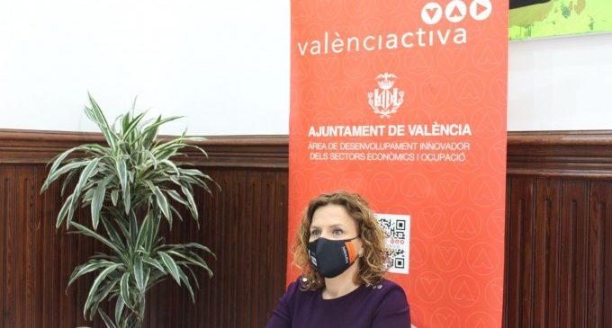 València Activa cerca 50 startups per a omplir la plaça de l'Ajuntament de talent innovador local