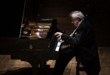 Sokolov inicia la seua gira espanyola a València i esgota les entrades del recital de Chopin i Rakhmàninov