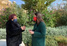 L'Ajuntament de València reparteix 3.500 màscares reutilitzables a través de la federació de veïns