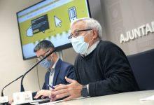 L'Ajuntament de València renova el seu portal web