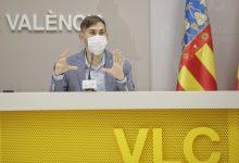València destina vora 10 milions d'euros pel servici de neteja d'escoles
