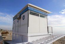 Millores en la posta sanitària i la torre de vigilància de Puçol: aquest estiu, més seguretat a la platja