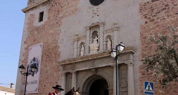 Sant Antoni Abad tornarà amb novetats a Puçol en un any en què no hi haurà benedicció d'animals