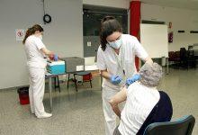 El Departament de Salut Xàtiva-Ontinyent estableix 10 municipis on vacunarà massivament