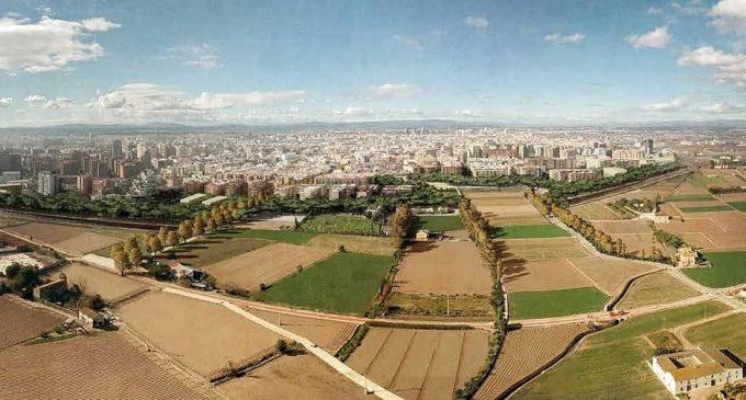 """""""Hem de ser l'exemple perfecte perquè a València comence a haver-hi un canvi de mires en l'urbanisme"""""""