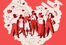L'IVAJ llança la campanya #7ManeresDEstimar per a posar en valor l'amor més enllà de les relacions de parella