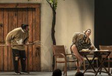 L'Institut Valencià de Cultura estrena la producció 'Barahúnda' al Teatre Rialto