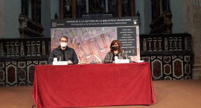 Máximo Huerta reivindica la literatura oral como fuente de cultura heredada de los antepasados