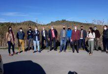 Agricultura ultima les bases que obrin la porta per a culminar la històrica concentració parcel·lària de Pego-Oliva després de cinquanta anys