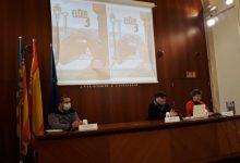 Durán i Giner animen els estudiants a perseguir les seues inquietuds artístiques i reivindiquen l'ofici de dibuixant