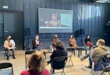 L'IVC porta la seua producció 'Tórtola' a les Naves del Español a Madrid