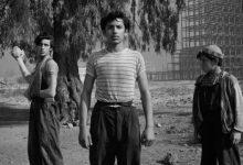 La Filmoteca projecta la còpia restaurada de 'Los olvidados' de Buñuel