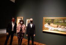 El Consorci de Museus i el Museu de Belles Arts recuperen l'obra de Joaquín Agrasot, un artista polièdric entre Fortuny i Sorolla