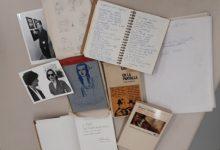 La Biblioteca Valenciana recibe el fondo documental y bibliográfico de Rafael Ventura Melià