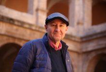 Vicent Usó defensa que la literatura ha d'indagar en els clevills de la realitat