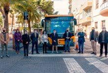 El 1 de marzo habrá una nueva línea de MetroBus que unirá Albal, Catarroja, Massanassa, Alfafar y Benetússer con el metro de Paiporta